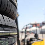 Vendita pneumatici di tipologie, marche, modelli e misure varie