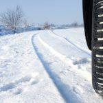 Vendita e sostituzione gomme invernali