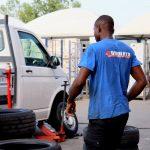 Gomme per furgoni e veicoli commerciali