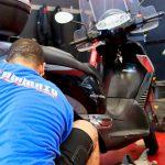 Riparazione, montaggio e assistenza gomme auto, scooter e moto