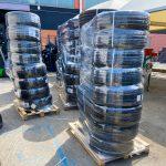 Vendita online pneumatici usati